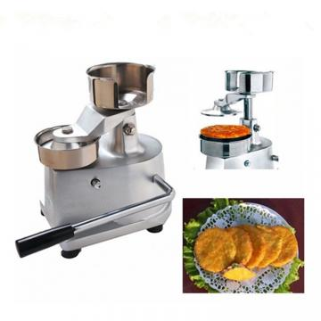 Aluminum Alloy Manual Adjustable Hamburger Press for Patty