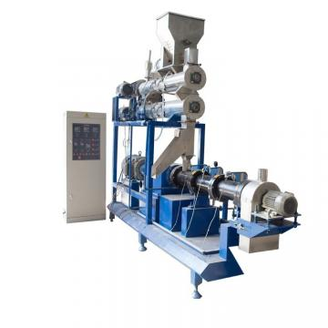 Fish Shrimp Aquatic Feed Processing Line