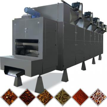 Fish Pellet Machine Floating Fish Feed Processing Line