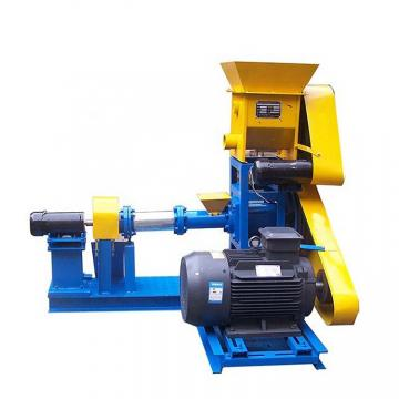 Factory Supplier Industrial Commercial Aquatic Fish Feed Processing Line