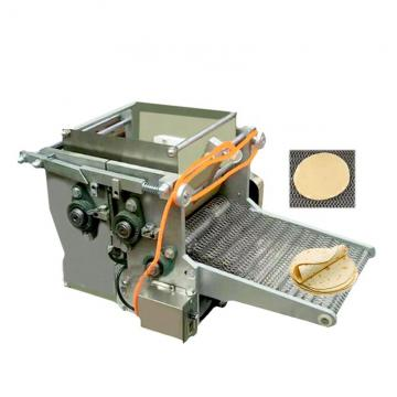 commercial flour corn tortilla machine