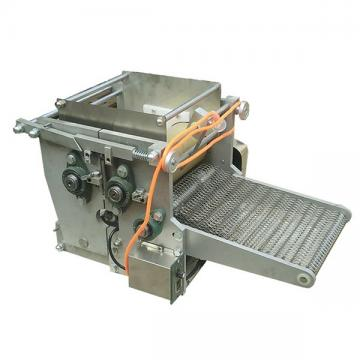 Commercial corn tortilla maker tortilla injera making machine