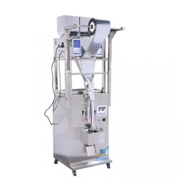 Automatic Multi-Lane Filling Sealing Packaging/Packing Machine for Sachet Bag Food/Powder/Water (MLP-04/MLP-06/MLP-08)