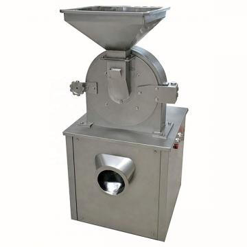 Electric Automatic Commercial Food Grinder Coffee Grain Mill Grinder Machine