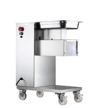 High-Quality Industrial Pork Chicken Breast Meat Slicers (TS-QW80)