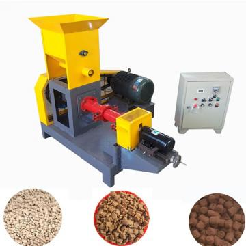 Automatic Dog Food Pellet Machine