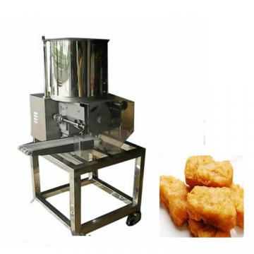 Electric Burger Patty Making Machine