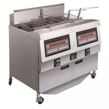 Personal Large Capacity Deep Fat Fryer for Sale