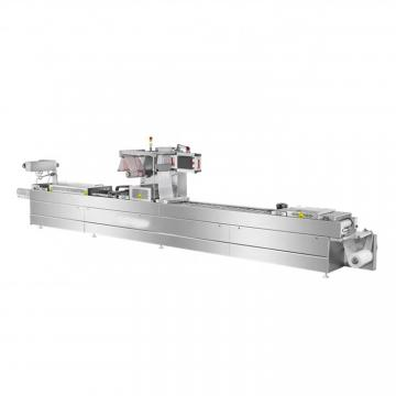 Button Chocolate Drops Forming Packing Machine Chocolate Chips Processing Line