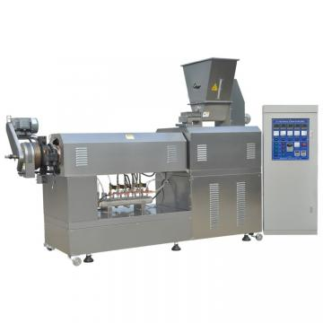 2020 Kunshan Food Packaging Machinery Canned Rice Crust Production Line
