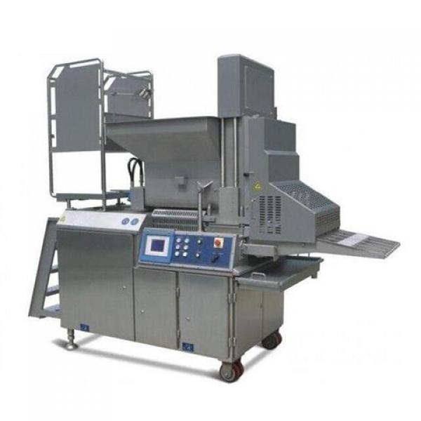Most Competitive Price Electric Automatic Meat Patty Making Machine